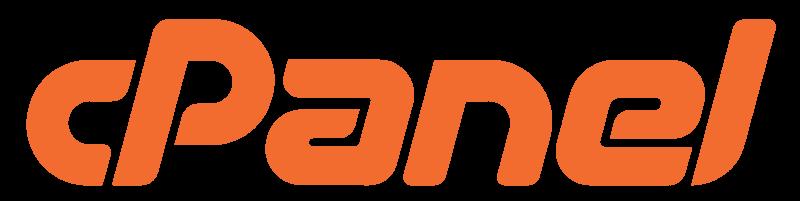 לוגו cPanel